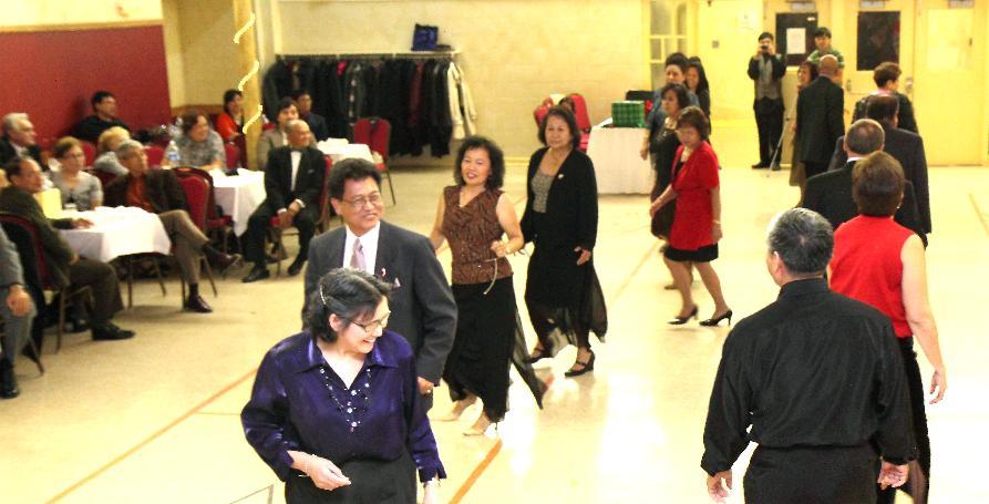 Patricia Line Dancers